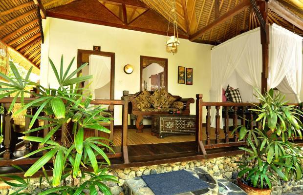 фото отеля Puri Mas Beach Resort изображение №17