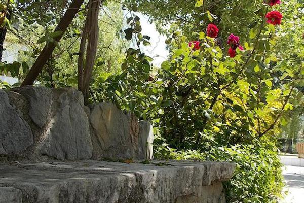 фотографии отеля Rural Puerto Magina изображение №11