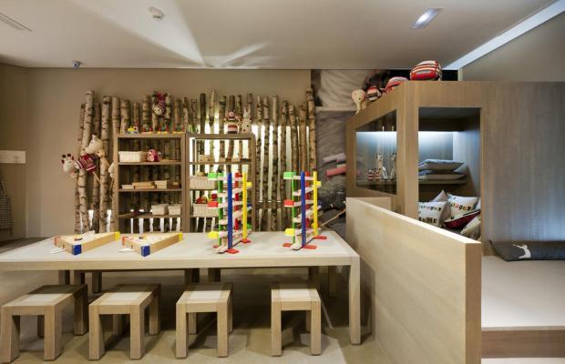 фото отеля Ar El Lodge изображение №29