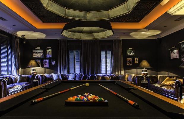 фото отеля Ar El Lodge изображение №25