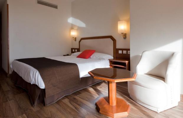 фотографии отеля Senator Barajas (ex. Be Live City Airport Madrid Diana; Tryp Diana) изображение №43