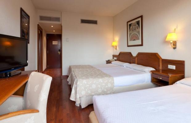 фото отеля Senator Barajas (ex. Be Live City Airport Madrid Diana; Tryp Diana) изображение №33