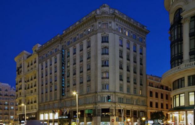 фотографии Tryp Madrid Gran Via изображение №52