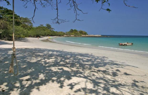 фото отеля Samet Ville Resort изображение №9