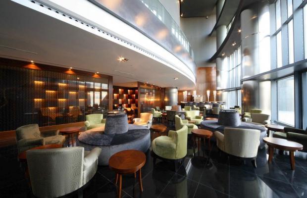 фотографии отеля Eurostars Madrid Tower изображение №19