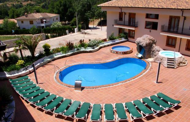 фото отеля Balneario Parque de Cazorla изображение №1