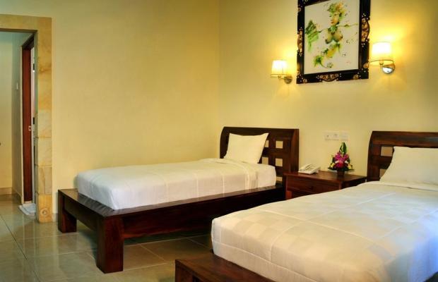 фото отеля Puri Yuma Hotel изображение №21