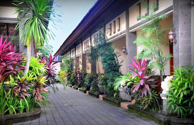 фотографии Puri Yuma Hotel изображение №12