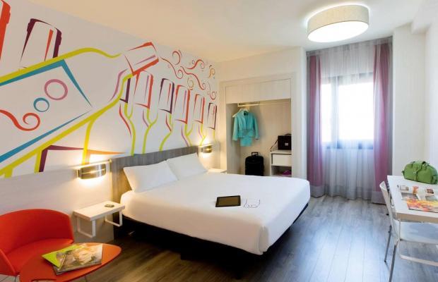 фото отеля Ibis Styles Madrid Prado Hotel (ex. El Prado) изображение №5