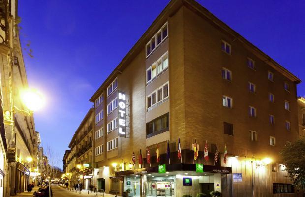 фото Ibis Styles Madrid Prado Hotel (ex. El Prado) изображение №2