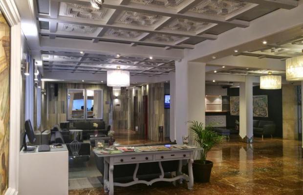 фото Hotel Carlos V изображение №42
