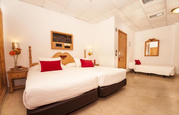 фото отеля Hotel Carlos V изображение №41