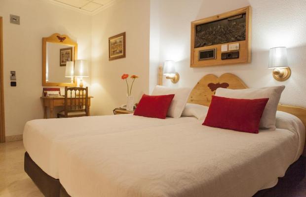 фото Hotel Carlos V изображение №22