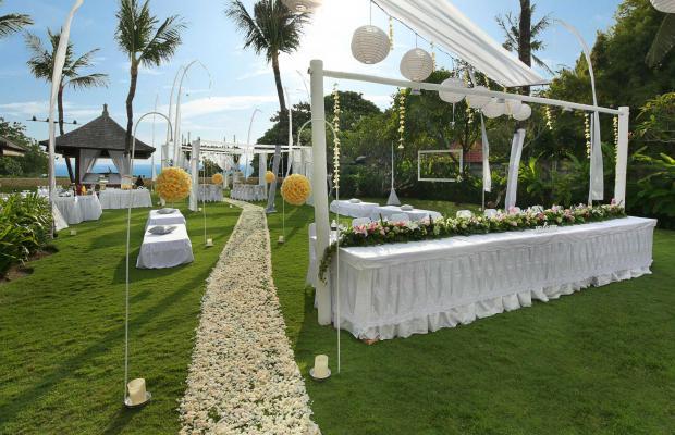 фотографии отеля Bali Niksoma Boutique Beach Resort изображение №51