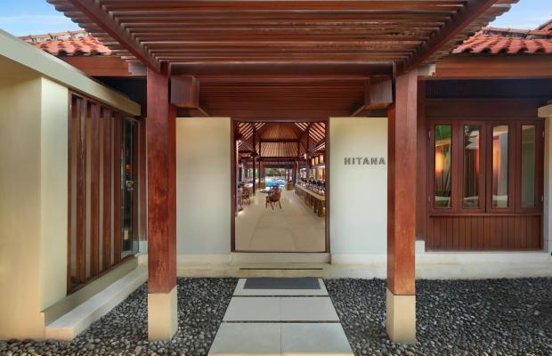 фото отеля Bali Niksoma Boutique Beach Resort изображение №17