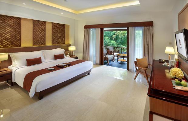 фото Bali Niksoma Boutique Beach Resort изображение №10