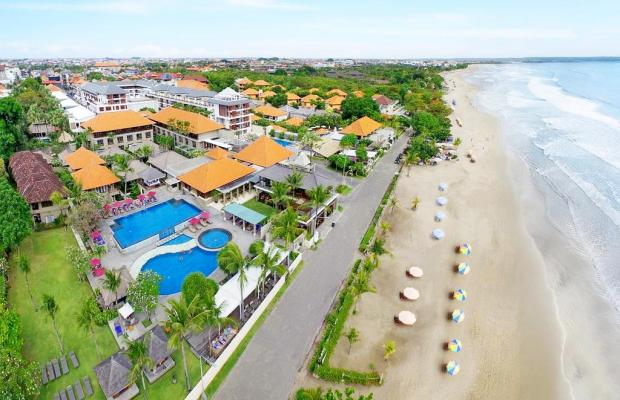 фото Bali Niksoma Boutique Beach Resort изображение №2
