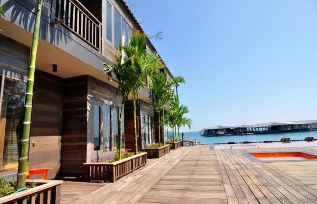 фотографии отеля Baan Ploy Sea изображение №31