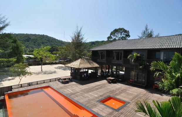 фотографии отеля Baan Ploy Sea изображение №27