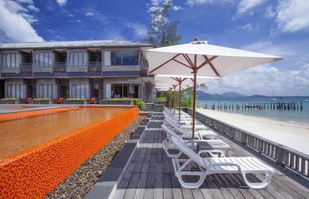 фото отеля Baan Ploy Sea изображение №5