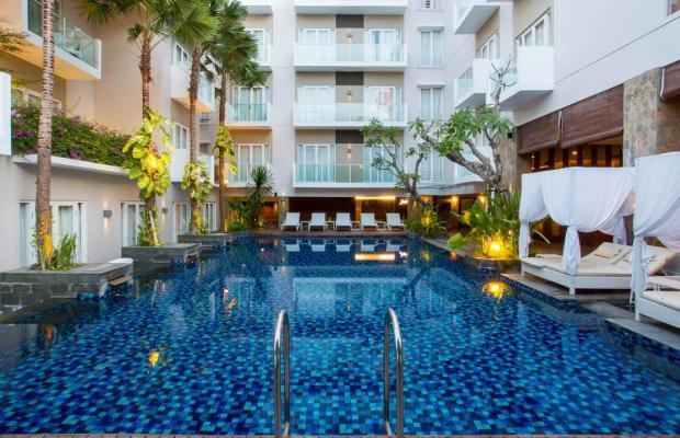 фото отеля Grand Ixora Kuta Resort (ех. Grand Whiz Kuta) изображение №1