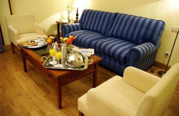 фотографии Hotel Casona de la Reyna изображение №4