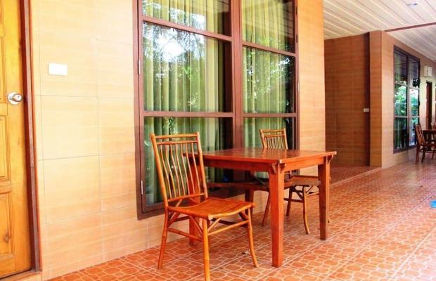 фотографии отеля Saikaew Villa изображение №23