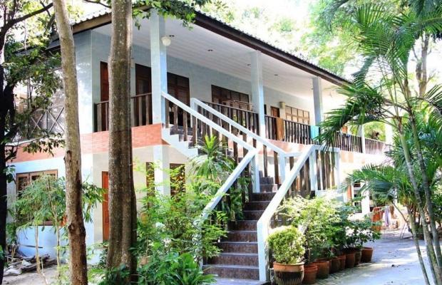 фотографии отеля Saikaew Villa изображение №3