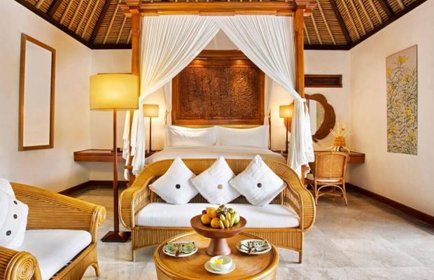 фотографии отеля Oberoi Bali изображение №35