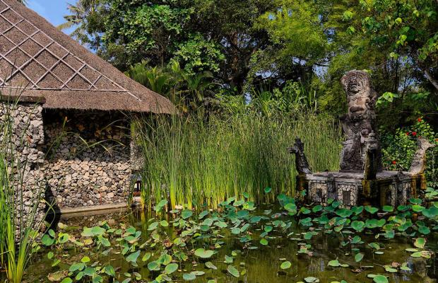 фото отеля Oberoi Bali изображение №33