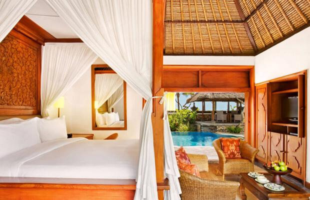 фото отеля Oberoi Bali изображение №29