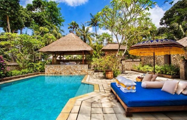 фотографии отеля Oberoi Bali изображение №23