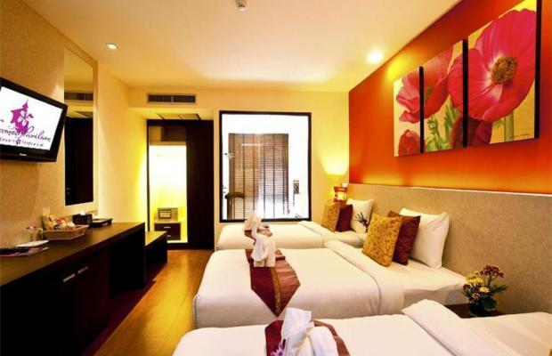 фото отеля Samed Pavilion Resort изображение №13