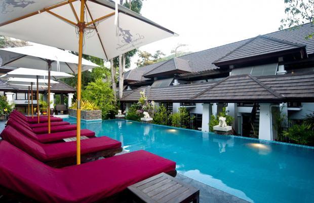 фото отеля Samed Pavilion Resort изображение №5