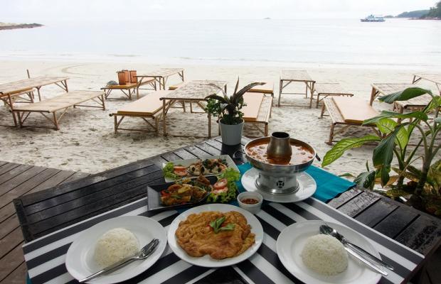 фотографии отеля Samed Cabana Resort изображение №11