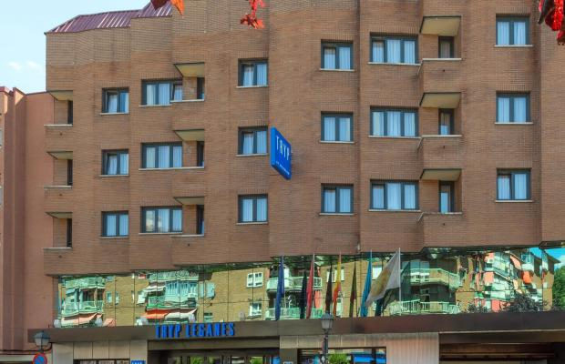 фото отеля Tryp Leganes изображение №1