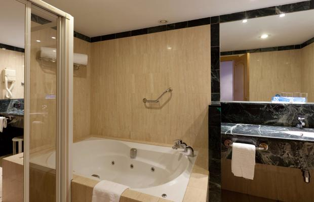 фото отеля Tryp Madrid Getafe Los Angeles изображение №81