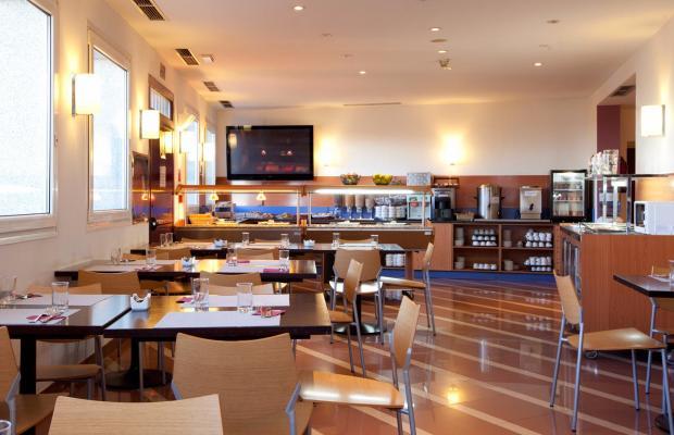 фотографии отеля Tryp Madrid Getafe Los Angeles изображение №79