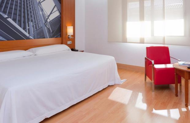 фотографии отеля Tryp Madrid Getafe Los Angeles изображение №71