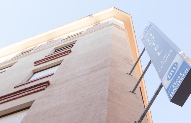 фотографии отеля Best Western Hotel Los Condes изображение №3
