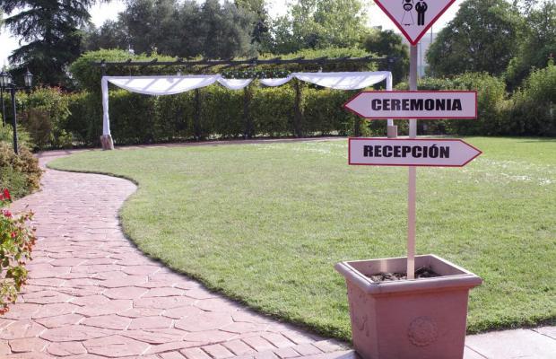 фото отеля Los Olivos изображение №37