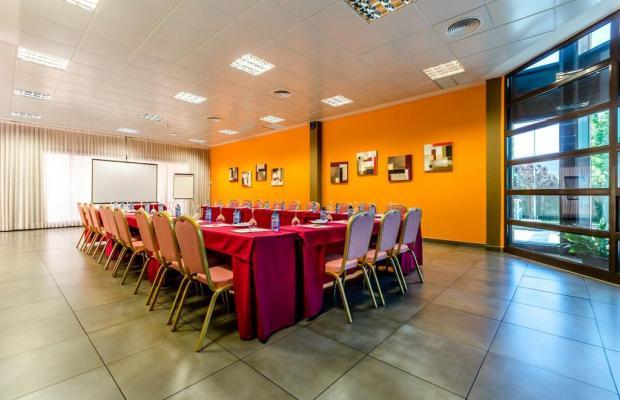 фото отеля Alcala Plaza изображение №13