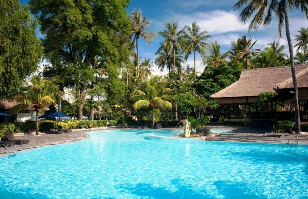 фото отеля Kila Senggigi Beach Lombok (ех. Senggigi Beach) изображение №1