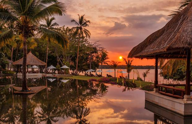 фото отеля The Oberoi Lombok изображение №5