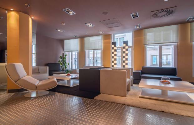 фото отеля Petit Palace Alcala Torre (ex. High Tech Petit Palace Alcala Torre) изображение №13
