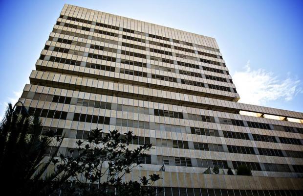 фотографии отеля Eurobuilding 2 изображение №23