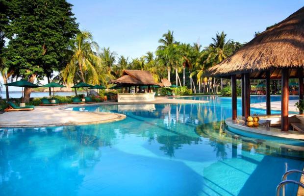 фото отеля The Santosa Villas & Resort (ех. Intan Lombok Village) изображение №1