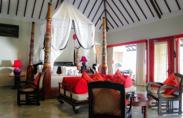 фотографии отеля Tugu Lombok изображение №27
