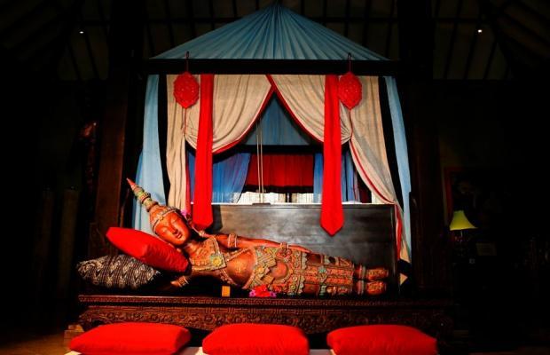 фото отеля Tugu Lombok изображение №9