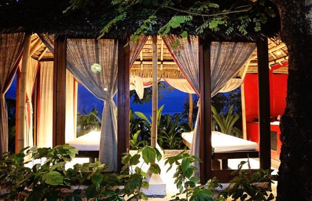 фотографии отеля Tugu Lombok изображение №7